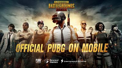 電腦玩《PUBG M》