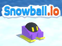電腦玩雪球大作戰