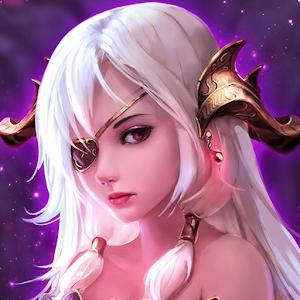 英靈異聞錄電腦版暢玩-與北歐女神並肩作戰